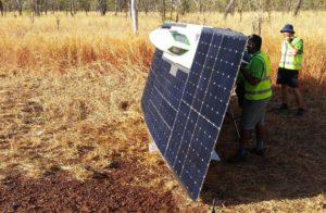 Hulamin_World_Solar_Challenge_Day1