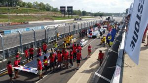 World_Solar_Challenge_Qualifying_Hidden_Valley_Darwin